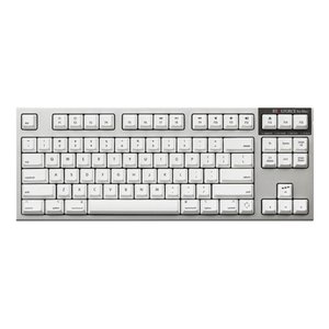 REALFORCE for Mac テンキーレス「PFU Limited Edition」英語配列/スーパーホワイト|pfudirect