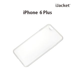 iPhone6Plus TPUスーパースリムケーススターティングセット PG-I6LSS02CL スマホケース|pg-a