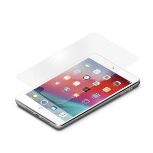 iPad mini 7.9インチ用 液晶保護フィルム 指紋・反射防止 PG-19PADMNAG02|pg-a