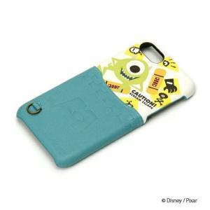 【商品説明】 「PG-DCS173MOI」は、カードポケットとストラップ取付金具が特長!人気キャラク...