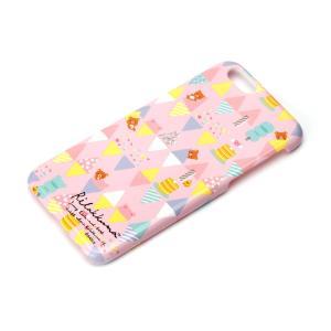 iPhone6s/iPhone6専 ハードケース(リラックマ/かくれんぼ) YY01002|pg-a