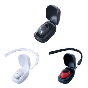 セイワ Bluetoothミニイヤホン|pg-a