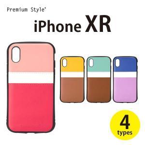 iPhoneXR タフポケットケース アイフォンXR スマホ 携帯 耐衝撃|pg-a