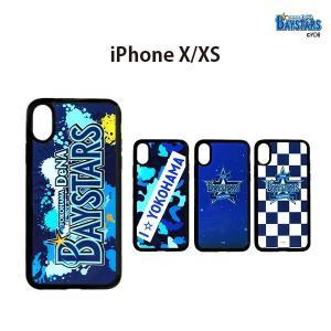 横浜DeNAベイスターズ iPhone XS/X用 アクリルパネルケース pg-a
