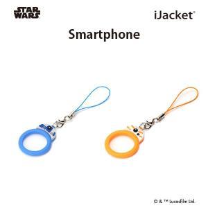 STAR WARSキャラクター リングストラップ R2-D2 BB-8|pg-a