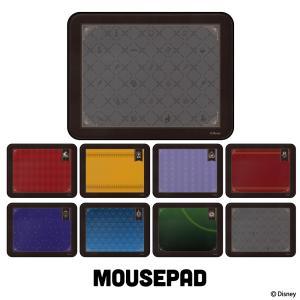 マウスパッド 『ディズニー ツイステッドワンダーランド』|pg-a