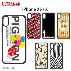(受注生産)iPhone XS/X用 アクリルケース|pg-a