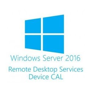 Microsoft Windows Rmt Dsktp Services デバイスCAL 2016 Open Businessライセンス 6VC-03230