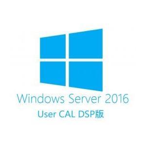 Microsoft Windows Server CAL 2016 Japanese 1pk DSP OEI 1 Clt User CAL R18-05230