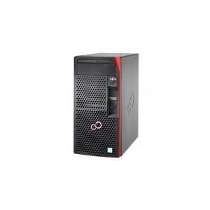 富士通 PRIMERGY TX1310 M3 4GB 500GB x2モデル DP変換ケーブル無し(Celeron G3930/タワー)
