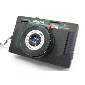 LOMO SMENA35 ロモ スメナ35 トイカメラ