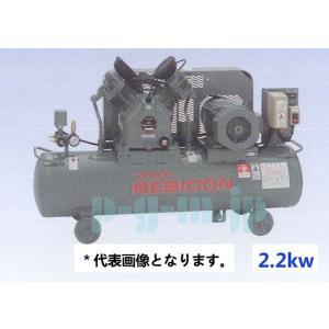 日立 ベビコン 2.2P-9.5VP5/6 (給油式/圧力開閉器式/三相200V/2.2kW) pgmechanism