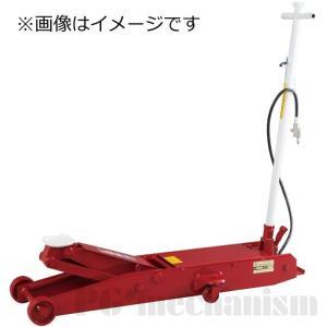 低床エアージャッキ 10t ASJ-100ML マサダ製作所|pgmechanism