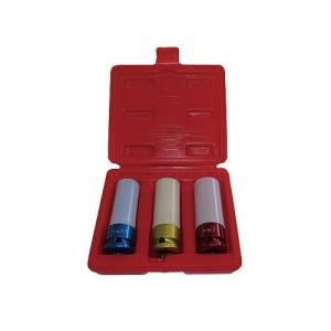ホイールナット用インパクトソケットセット(差込12.7mm)  PIS-4421|pgmechanism