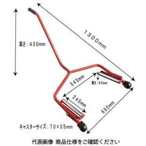 JTC01506C  ホイールドーリー100kg|pgmechanism