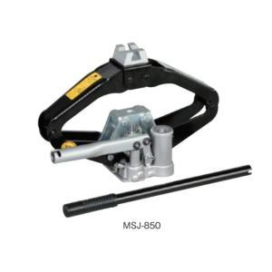 油圧式パンタジャッキ 850kg(MSJ-850) マサダ製作所|pgmechanism