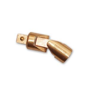 防爆工具 安全工具 ユニバーサルジョイント 型式:RB4-UJ|pgmechanism