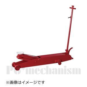 手動式サービスジャッキ 10t SJ-100H マサダ製作所|pgmechanism