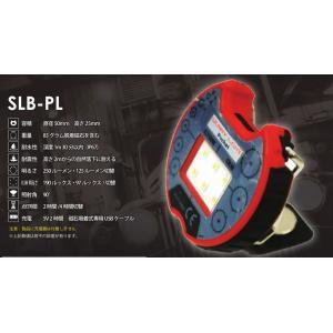 スキニーライト ポケット (SLB-PL)マグネット付き|pgmechanism