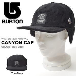 キャップ バートン BURTON Canyon メンズ CAP 帽子 スケート スノーボード スノボ スノー アウトドア 2017冬新作 10%off|phants