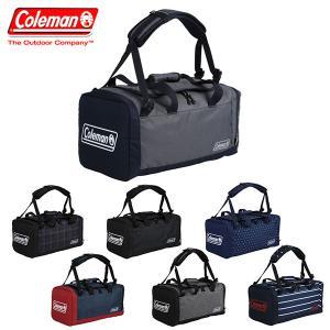 3WAY ボストンバッグ コールマン Coleman メンズ レディース 3ウェイボストンSM 35L バックパック ショルダーバッグ アウトドア 国内正規代理店品 phants