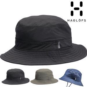 UV HAT Haglofs ホグロフス メンズ レディース SOLAR IV HAT ハット キャップ ロゴ 2018春新作 帽子 アウトドア クライミング マウンテン 紫外線防止|phants