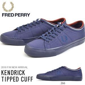 30%OFF スニーカー フレッドペリー FRED PERRY メンズ KENDRICK TIPPE...