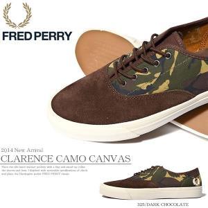 キャンバススニーカー フレッドペリー FRED PERRY メンズ 迷彩柄 シューズ 靴  得割30|phants