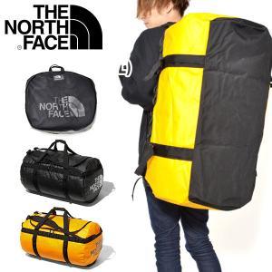 大容量 132リットル ザ・ノースフェイス THE NORTH FACE BC DUFFEL XL ベースキャンプ ダッフル ボストンバッグ ショルダーバッグ 旅行 20%off|phants