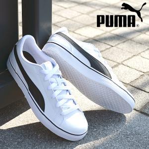 PUMA COURTPOINT VULC V2 プーマ コートポイント VULC V2 362946...
