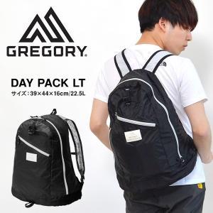 現品限り リュックサック GREGORY グレゴリー DAY PACK LT デイパックLT 22.5L ポケッタブル 収納 日本正規品 バッグ デイパック バックパック|phants