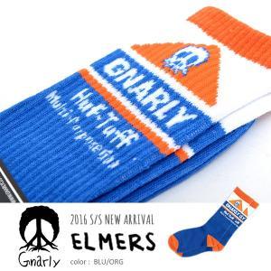 靴下 ソックス くつした ナーリー GNARLY ELMERS スノーボード メンズ 紳士 スノボ 国内正規品 phants