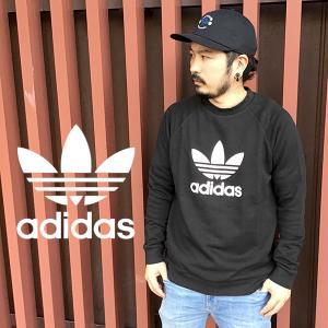 長袖 スウェットシャツ adidas Originals アディダス オリジナルス メンズ HERI...