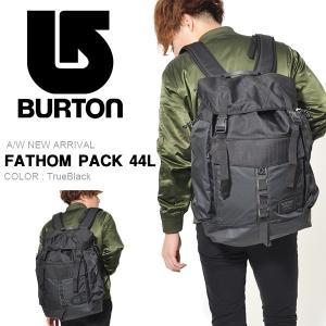 リュックサック バートン BURTON Fathom Pack 44L バックパック リュック バッグ BAG 167001 2017秋冬新作|phants