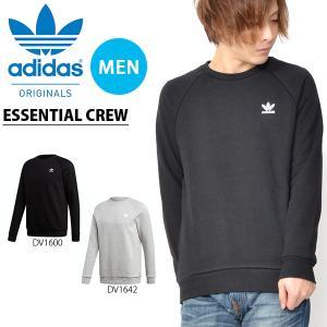 長袖 スウェット トレーナー adidas ORIGINALS アディダス オリジナルス メンズ E...