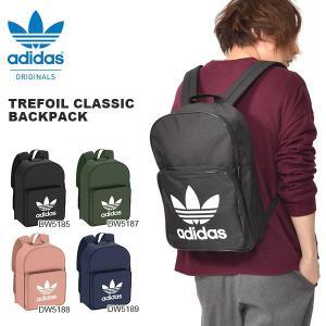 adidas Originals(アディダス オリジナルス) TREFOIL CLASSIC BAC...
