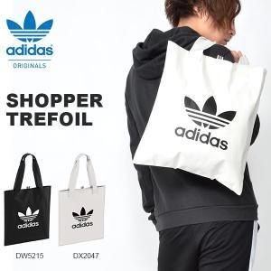 adidas Originals(アディダス オリジナルス) SHOPPER TREFOIL になり...