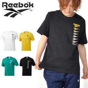 31%off 半袖 Tシャツ リーボック クラシック Reebok CLASSIC メンズ CL ベクター グラデーションプリント Tシャツ ロゴ 2019秋新作 FXP21 phants