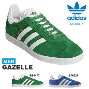 adidas Originals(アディダス オリジナルス)GAZELLE 紳士・男性用  1991...