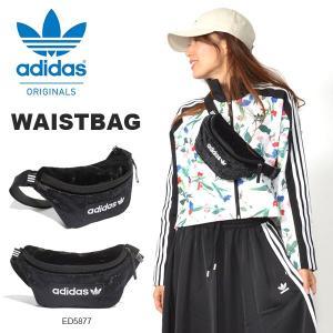 adidas Originals(アディダス オリジナルス) WAISTBAG になります。  メン...