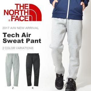 スウェット パンツ THE NORTH FACE ザ・ノースフェイス Tech Air Sweat Pant テックエアー スウェット パンツ メンズ ロングパンツ 2017秋冬新作 ロゴ|phants