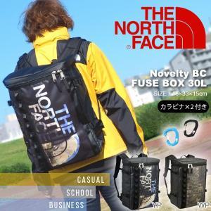 リュックサック ザ・ノースフェイス THE NORTH FACE メンズ ノベルティー ヒューズボックス 30L デイパック  バッグ BAG 2018春夏新色 メンズ レディース|phants
