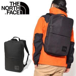 ザ・ノースフェイス THE NORTH FACE シャトルデイパック スリム SHUTTLE DAYPACK Slim 18L ビジネスバッグ NM81603 リュック バックパック 仕事 2018春夏新色|phants