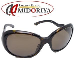 プラダ PRADA サングラス 57□18 130 ブラウン SPR08L /042445|phasemidoriya78