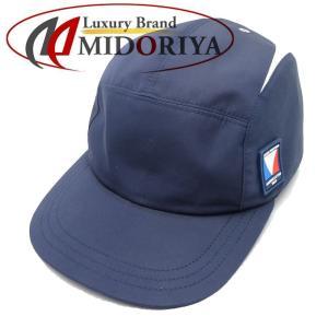 ルイヴィトン LOUIS VUITTON キャップ ウォーターライン ネイビー アメリカンズカップ M70286 /044046 メンズ 帽子 【中古】|phasemidoriya78