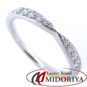 ハリーウィンストン HARRY WINSTON ソリティアリング ダイヤモンド1P 8号 Pt950 プラチナ 指輪/096416【中古】【クリーニング済】|phasemidoriya78