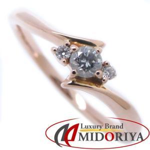 カルティエ CARTIER マイヨンパンテールリング ダイヤモンド #50 9号 750YG 18金イエローゴールド 指輪/096476【中古】【クリーニング済】 phasemidoriya78