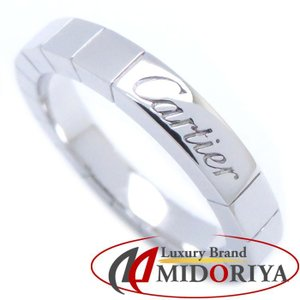 カルティエ CARTIER Cハートリング 1モチーフダイヤモンド 750YG #52 12号 指輪/097587【中古】 phasemidoriya78