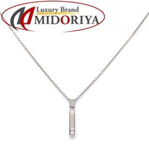 ハリーウィンストン HARRY WINSTON トラフィックアクセントネックレス ダイヤモンド3P 750WG ペンダント/098036【中古】|phasemidoriya78