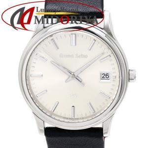 セイコー グランドセイコー GRAND SEIKO プラチナPT950 メンズ SBGS005 腕時計 /34939 【中古】【外装磨き仕上げ済み】|phasemidoriya78